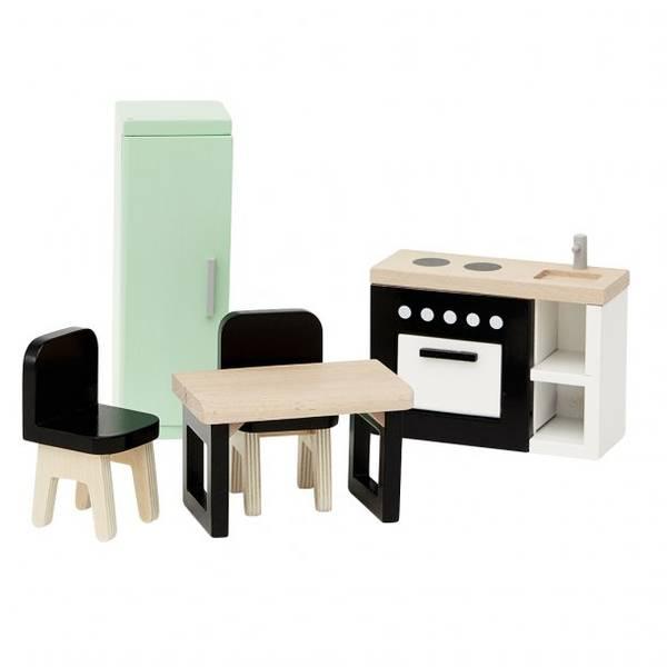 Bilde av 84173 Kjøkken møbler