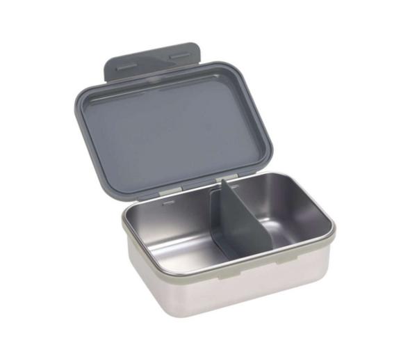 Lunchbox Stainless Steel, Safari Tiger