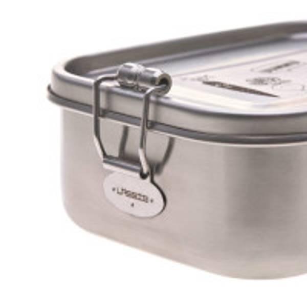 Bilde av Lunchbox Stainless steel